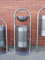 Košare za smeće Niro tip I, II, III